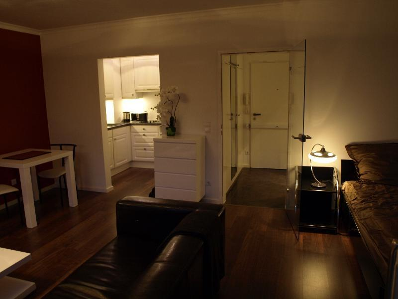m blierte luxuswohnung im mittelweg city immobilien hamburg. Black Bedroom Furniture Sets. Home Design Ideas