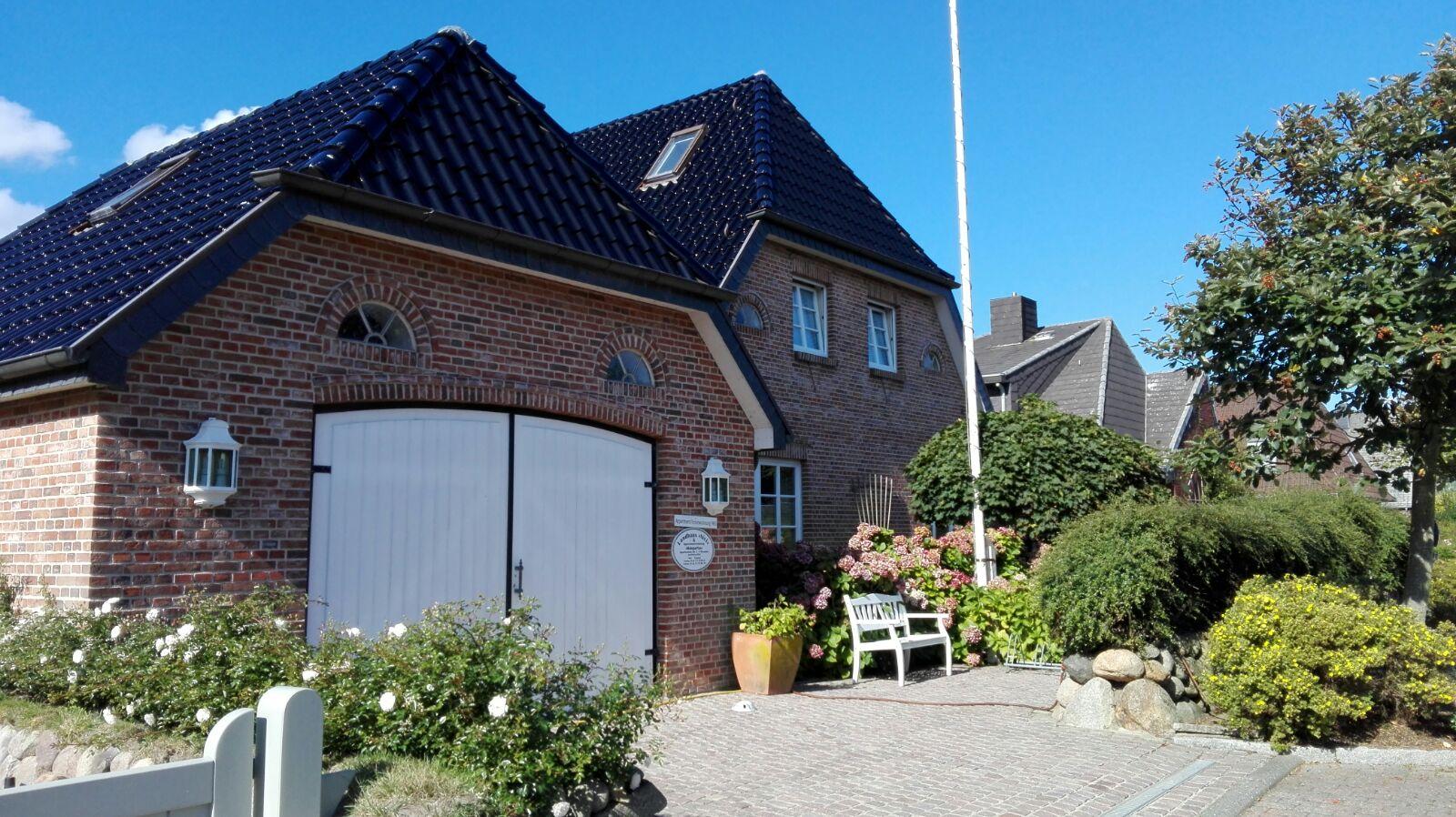 Traumhaus – Exklusives Friesenhaus in Strandnähe auf Sylt – City ...